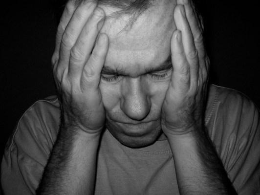 Esgotamento nervoso pode atrapalhar a interação familiar  e profissional (foto: reprodução)