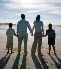 Membros familiares