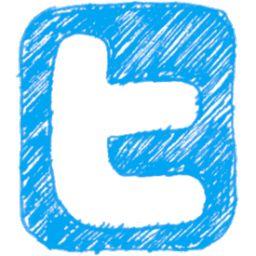 O twitter é uma rede social que permite compartilhar coisas do dia a dia.