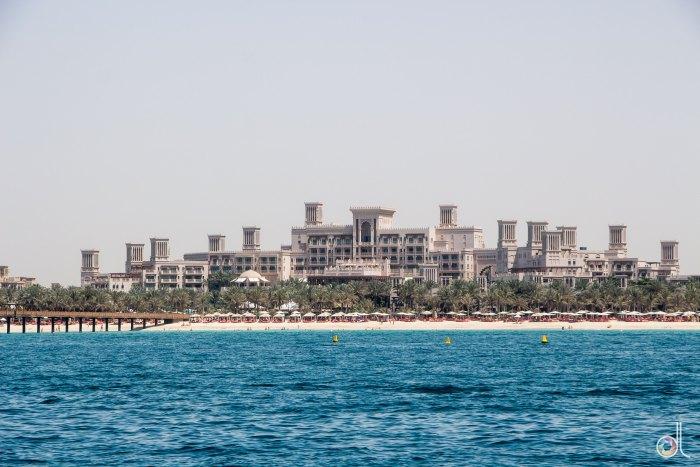 Al Qasr - Madinat Jumeirah - Dubai