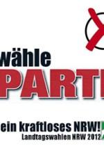 Kraftloses NRW!