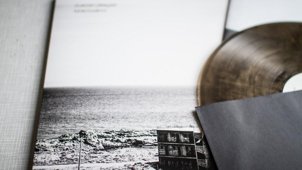 Duesenjaeger - Treibsand