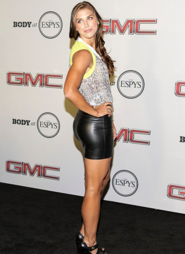 "ESPN The Magazine's ""Body Issue"" 5th Annual ESPY's Event"