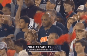 Barkley Natty Title Game