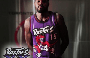 Raptors throwbacks