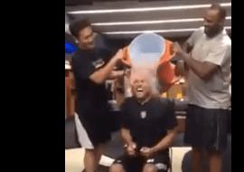 jeter ice bucket
