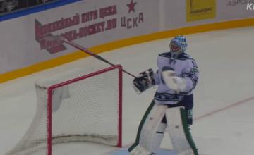KHL Goalie