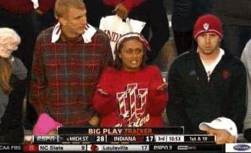 Indiana Fan