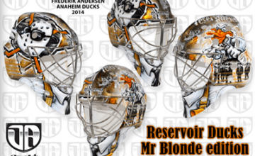 Anaheim Ducks