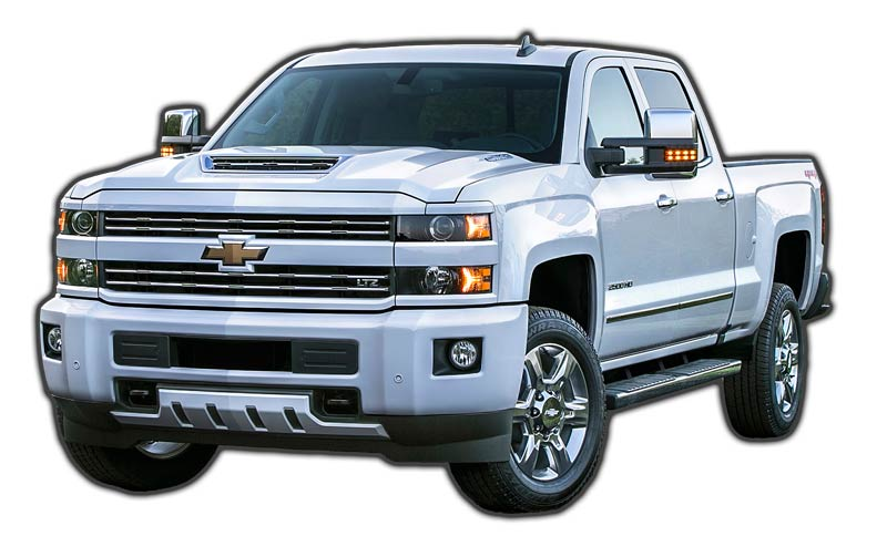 6 6 Duramax L5P   Parts and Accessories   2017 2018 GM 2017 2018 6 6L GM Duramax L5P Diesel Performance Parts and Accessories