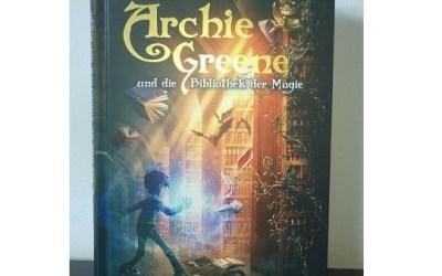Archie Greene (1)
