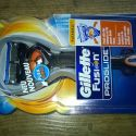 Gillette ProGlide Flexball Power Test (1)