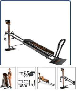 Total Gym Flex