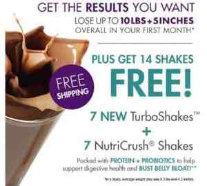 turbo-shakes