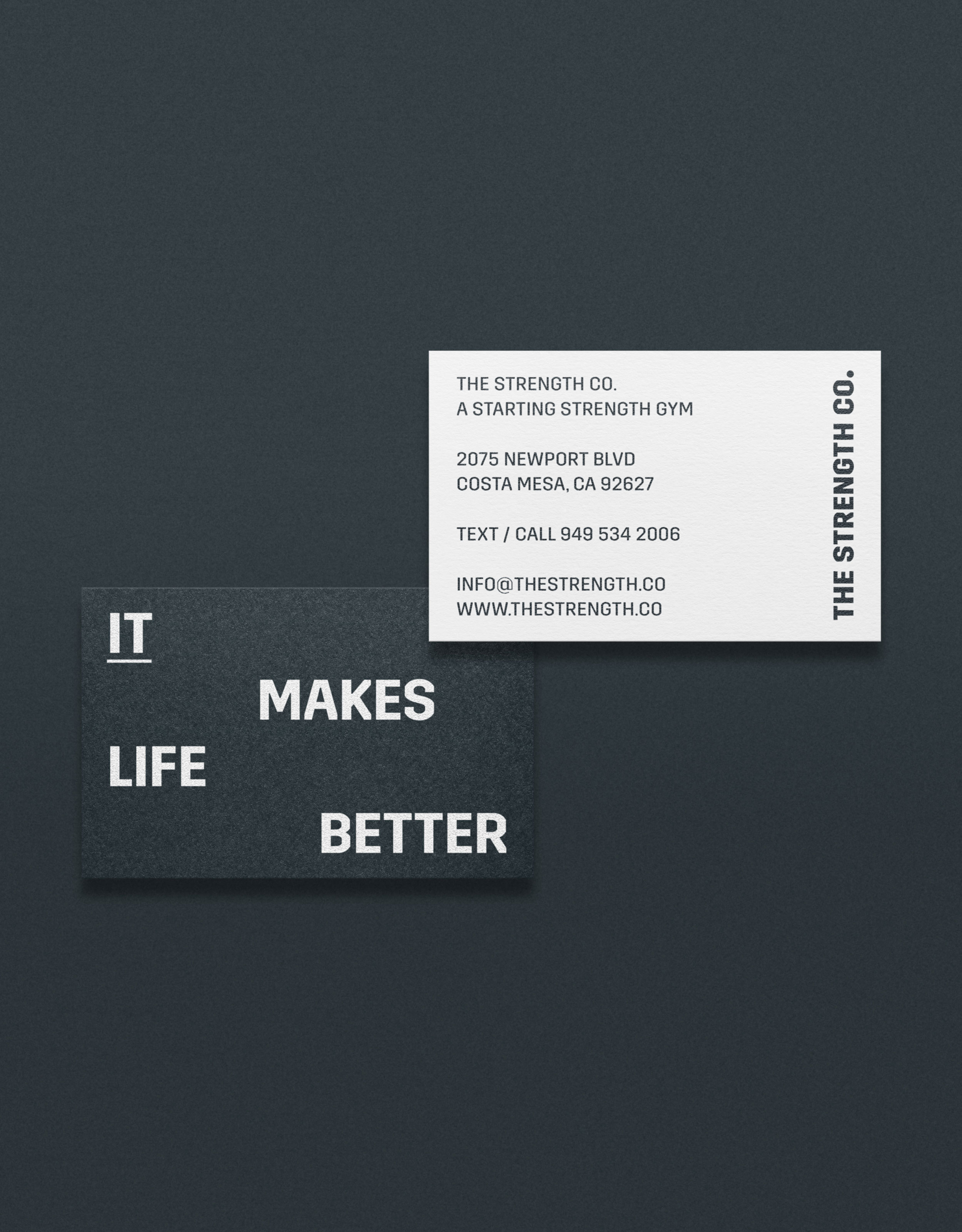 Diferente_TheStrengthCo_BCards_Detail