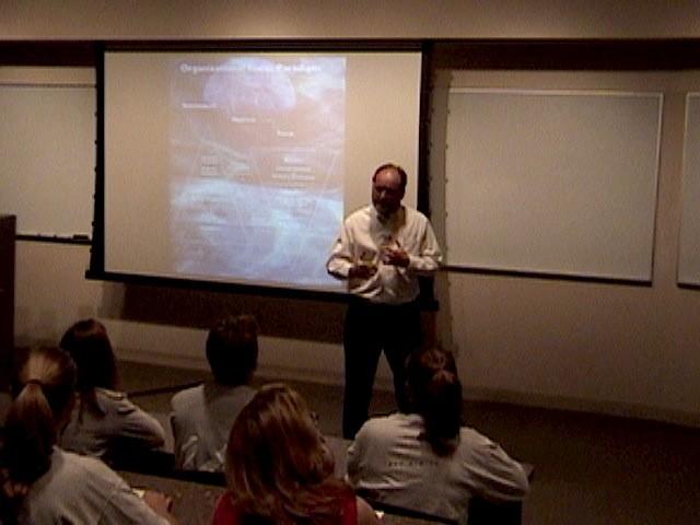 Organizational-Structure-Seminar