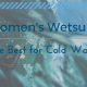 Best Women's Wetsuits For Cold Water