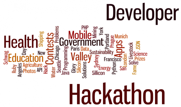 3 Reasons Why You Should Go to Hackathons