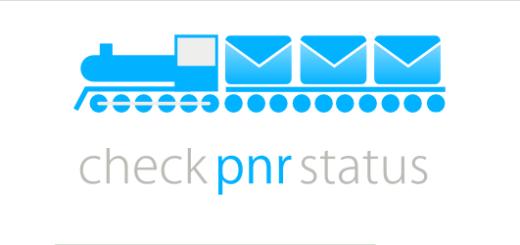 Pnr-status