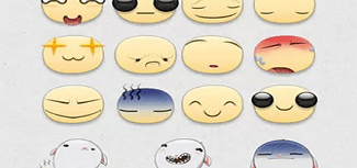 facemoji facebook stickers