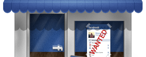 Selling Products on Facebook?