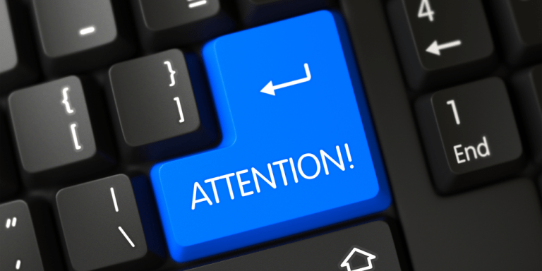Win the War for Your Customer's Attention