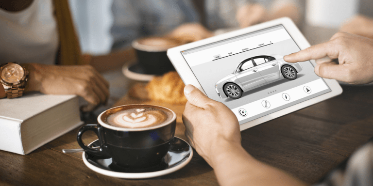 Complete Online Car Buying: Let Consumers Shop At Their Pace, At Their Place