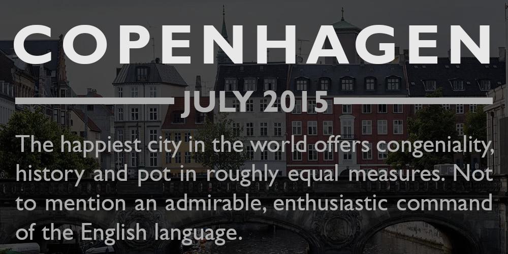 Copenhagen Image Gallery