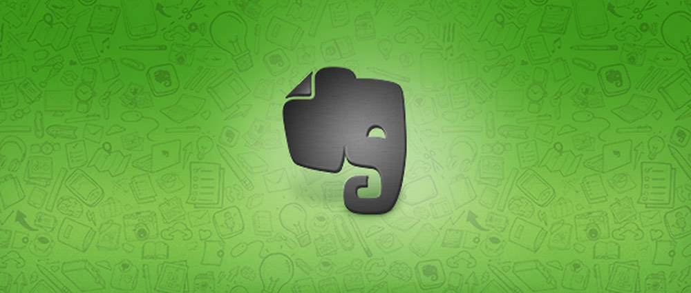 Evernote Pro Tips