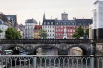 Water and Urban Life in Copehagen