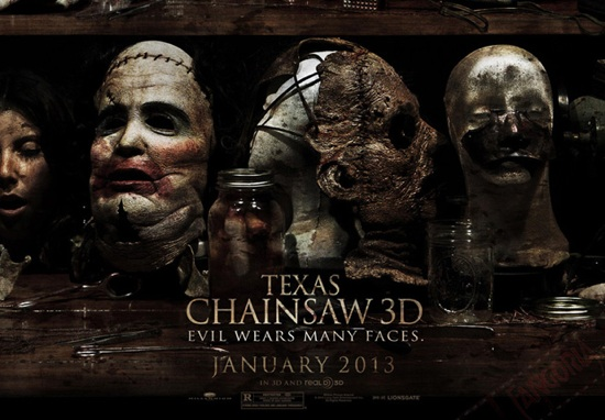 Texas Chainsaw 3D