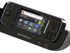 Motorola Home Phone, probabilmente con Android