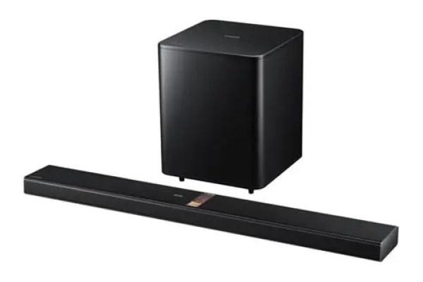 [CES]HW-H750 Sound Bar