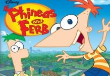 phineas and ferb teach digital kids internet safety