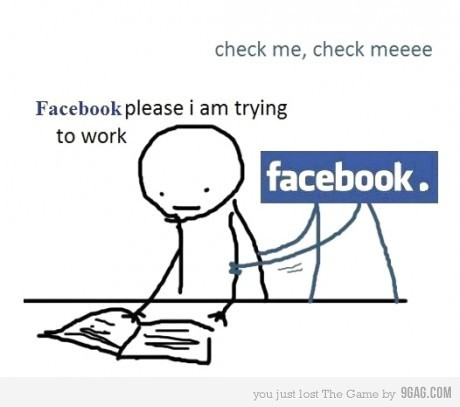 facebook im trying to work