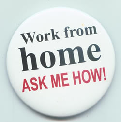 wahm = work at home mom