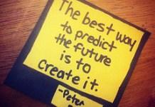 daily inspire - future
