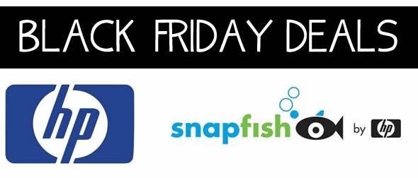 black friday deals hp snapfish