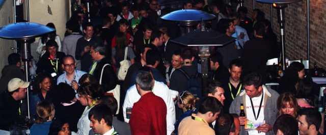 google party sxsw 2008