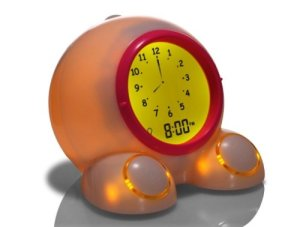 Sleep Training Clock