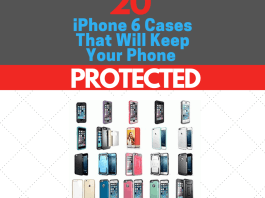 20 iPhone Cases That Will Keep Your Phone Protected