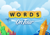 words on tour app