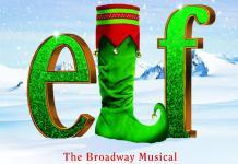 elf dallas summer musicals