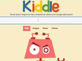 kiddle kid search engine