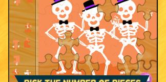 Halloween apps for kids