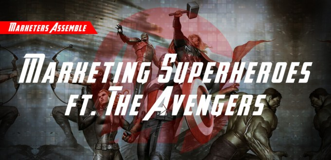 Marketers assemble