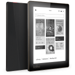 E-Reading Reviews: A Roundup of the Latest E-Book Readers