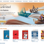 Taking a Closer Look at Amazon's Kindle Unlimited