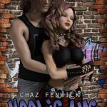 An Interview with Chaz Fenwick, author of Hooligans