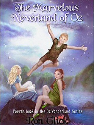 Ebook Review: The Marvelous Neverland of Oz
